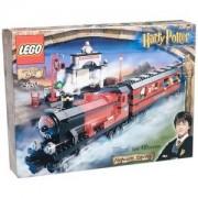 Lego LEGO Harry Potter Hogwart's Express 4708 HARRY POTTER Hogwarts Expres [parallel import goods] (japan import)