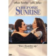Before Sunrise:Ethan Hawke - Inainte de rasarit (DVD)