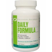 Daily Formula - 100 tablete