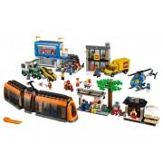 LEGO Piata orasului (60097)