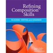 Refining Composition Skills by Mary K. Ruetten
