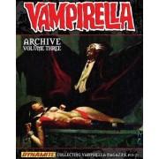 Vampirella Archives Volume 3 by Various