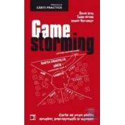 Game-Storming - Dave Gray Sunni Brown James Macanufa