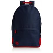Mi-Pac Backpack - Bandolera, color azul