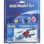 Macheta Revell Model Set Fokker D VII
