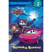 Cars: The Spooky Sound by Melissa Lagonegro