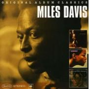 Miles Davis - Original Album Classics (0886977384820) (3 CD)