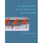 Elementary Differential Equations by Werner K