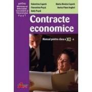 Contracte Economice Cls 11 - Valentina Capota