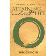 Teachings of Chuang Tzu by Hua-Ching Ni