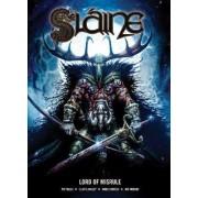 Slaine: Lord of Misrule by Pat Mills