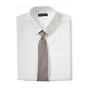 ランズエンド LANDS' END メンズ・シルク・プリンスオブウェールズ・タイ/ネクタイ(プリンスオブウェールズ)