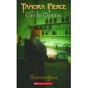 Shatterglass by Tamora Pierce