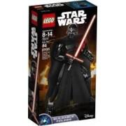LEGO STAR WARS - KYLO REN 75117