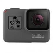 GoPro HERO5 Black Caméra d'action 12 mégapixels Noir/Gris