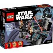 LEGO STAR WARS - DUEL PE NABOO 75169