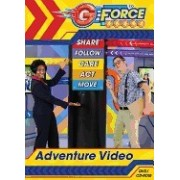 G-Force Adventure Video DVD/CD-ROM for Assembly Time: God's Love in Action