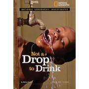 Not a Drop to Drink by Michael Burgin