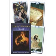 Law of Attraction Tarot by Lo Scarabeo