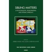 Sibling Matters by Debbie Hindle