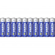 Varta Batterier AA - Varta High Energy 10-pack