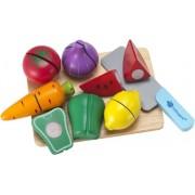 Imaginarium Deliset FRESH - Hout Speelgoed Fruit