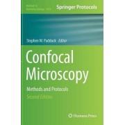Confocal Microscopy: Preliminary Entry 2020 by Stephen W. Paddock