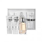 The Beat Eau De Parfum 75ml + Shower Gel 100ml + Body Lotion 100ml
