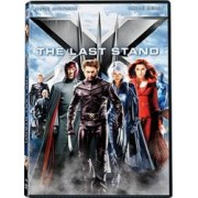 X-MEN 3 THE LAST STAND DVD 2006