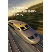Inside a High-Speed Train by Collin Macarthur