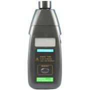 HOLDPEAK 2234B Digitális fotoelektronikus optikai fordulatszám mérő 2.5-99999RPM 3% pontosság.