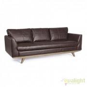 Canapea design contemporan JOHNSTON 3 locuri 0748072 BZ