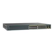 Switch 2960 24 10/100 + 2 T/SFP LAN Lite Image