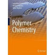 Polymer Chemistry 2016 by Sebastian Koltzenburg