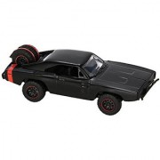 Jada 1:32 Fast & Furious 1970 Dodge Charger Off Road Vehicle