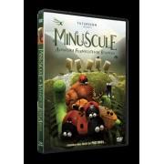 La valle des fourmis perdues - Minuscule: Aventura furnicutelor ratacite (DVD)