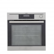 AEG BP501432WM Single Built In Electric Oven - Stainless Steel