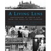 A Living Lens by Alana Newhouse