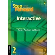 Step Forward 2: Interactive CD-ROM: 2 by Jayme Adelson-Goldstein