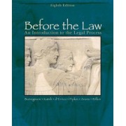Before the Law by John J. Bonsignore