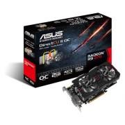 AMD Radeon R9 270 2GB 256bit R9270-DC2OC-2GD5 ASUS