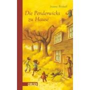 Die Penderwicks 02: Die Penderwicks zu Hause by Jeanne Birdsall