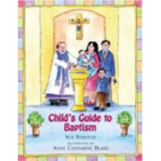 Child's Guide to Baptism by Sue Stanton