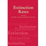 Extinction Rates by J.H. Lawton