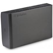 """HDD Extern Verbatim Store-n Save, 1TB, 3.5"""", USB 3.0"""