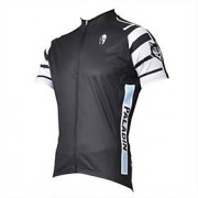 LightInTheBox Maillots Cyclisme PALADIN Maillot de Cyclisme Homme Manches courtes Vélo Respirable / Séchage rapi