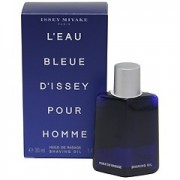 Issey Miyake L' D'Issey Blue After Shave Balsam 30 Ml