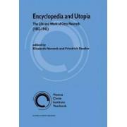 Encyclopedia and Utopia by Elisabeth Nemeth
