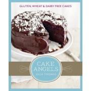 Cake Angels by Julia Thomas