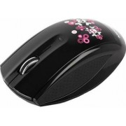 Mouse Wireless Modecom MC619 Art Skull 2